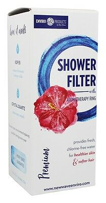 New Wave Enviro Products - Premium Shower Filter