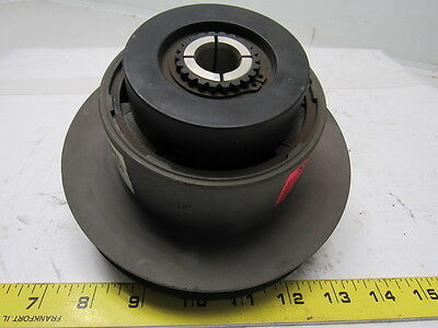 """Speed Selector 5116-000 Variable Speed Pulley Sheave 3/4"""" Bore"""