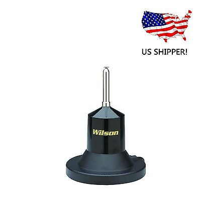 Wilson 880-200152B 5000 Series Mobile CB Antenna with 62-in Whip