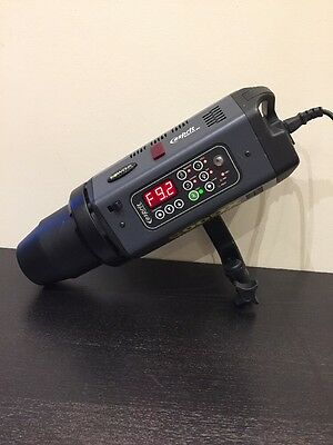 Bowens Esprit 500DX  Digital Flash Head ((FREE UK P&P))
