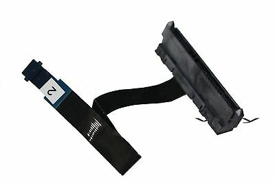 New HP ENVY 17 DW17 Hard Disk Drive Flex Short Cable Connector 6017B0421601