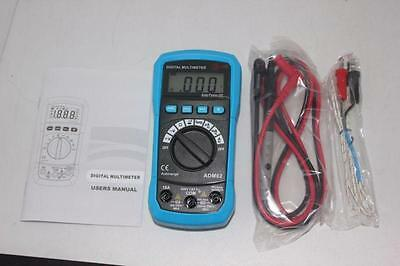BSIDE ADM02 Auto Range Multifunction Digital Multimeter DC AC Voltage Meter Test