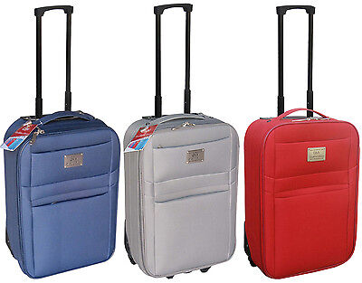 TROLLEY RYANAIR BAGAGLIO A MANO TROLLEY CABINA EASYJET LOW COST GianMarcoVenturi