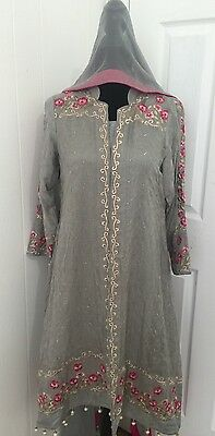 Pakistani Salwar Kameez Dress Designer Ethnic Suit Party Wear Indian Bollywood