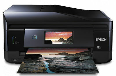 Epson Expression Photo XP-860 Multifunzione 4 in 1 inkjet a colori A4