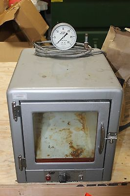 National Vacuum Oven 5.8.30 115/220V