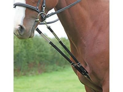 Shires Leather Harbridge horse pony Training Aid  5025 - Lunging Aid brand new