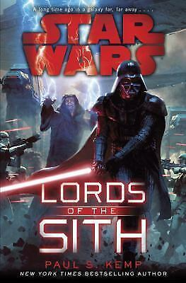 Star Wars: Lords of the Sith-ExLibrary