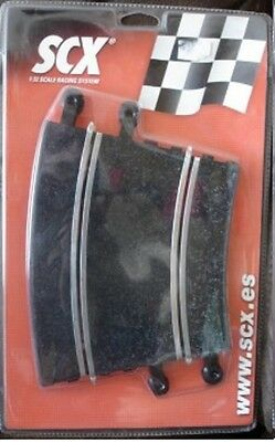 SCX Original 84020 outer curve, new and factory sealed