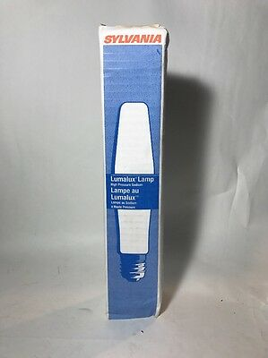 New In Box, Sylvania High Pressure Sodium Bulb 1000 Watt Clear S52 LU1000 Light
