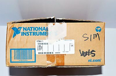 National Instruments NI Instrument Simulator 777369-11