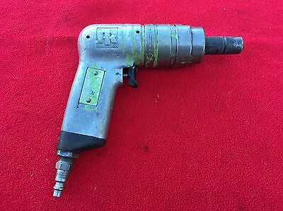 Ingersoll Rand 7AH 6000 RPM w/ Quick Change Chuck Aircraft Tool