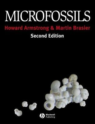 Microfossils. Blackwell Publishing. 2 Edition. Howard Armstrong & Martin Brasier