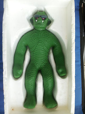 stretch MONSTER kenner Fisher syrupy filled custom elastic