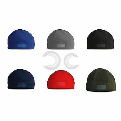 ZUCCOTTO cappellino cappello in pile in nylon 5,5x3 cm idea regalo (AC)