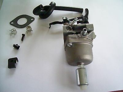CARBURETOR FOR BRIGGS AND STRATTON 794572 793224 791888 698445 14-18hp RIDE On
