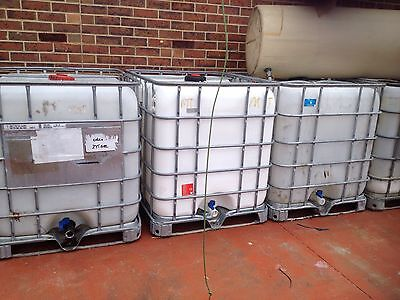 1000 Ltr Strong And Sturdy Water Tanks For Sale