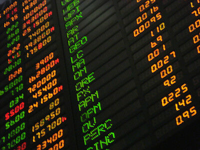 Forex Trading Stock Trading Shares Futures Options CFD's Investment - Guaranteed