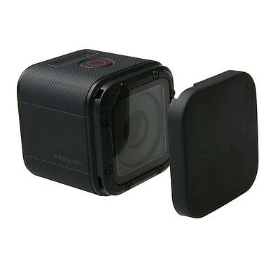 Lens Cap Protection Cover Case Accessories GW For GoPro Hero 4 Session Camera