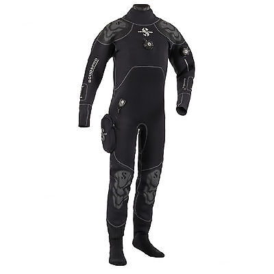 Uk Scubapro Everdry4 Dry Suit  Man  Size Xxl