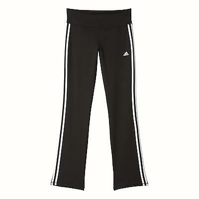 adidas Basic 3S Pant Damen Trainingshose