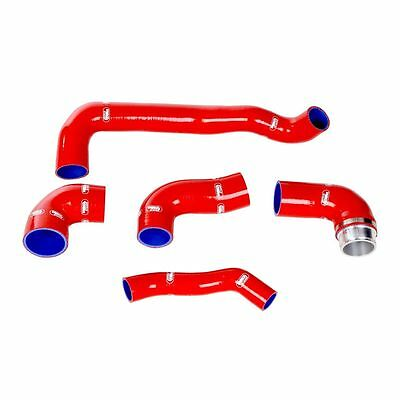 Samco Sport Silicone Turbo Hose Kit - fits Mini R-56 1.6 Turbo