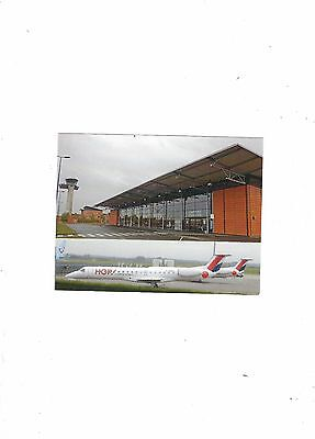 French   Airport Chalons Vatry (Paris Vatry Disney)