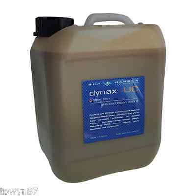 Bilt Hamber Dynax-UC Clear Film Anti-Corrosion Wax 5 litre  - Cavity Body