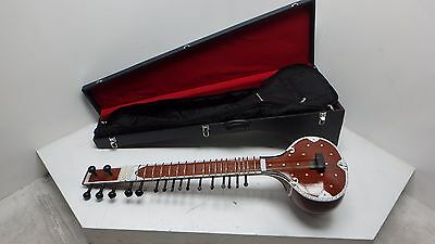 Sitar by Gear4music - DAMAGED - RRP £549.99