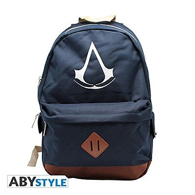 ASSASSIN'S CREED Backpack Crest