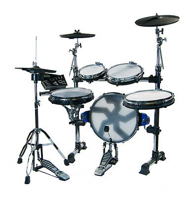 Traps EX400 Electronic Drum Kit With Realistic Mesh Heads (NEW)