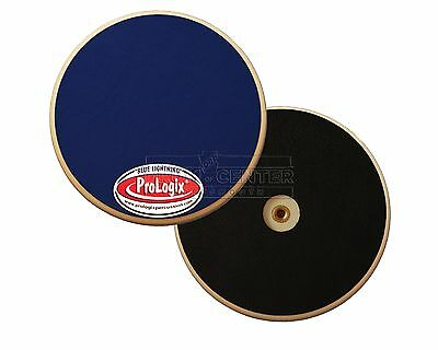 "ProLogix Blue Lightning Practice Pad 6"" - PXBLIGHT6"