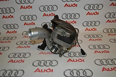 Audi A8 D3 3.0TDI Turbo Charger Turbolader & Actuator 059145702S 059145725E