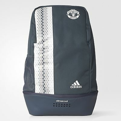 Manchester United FC Backpack (Model S95104) (Everyone)