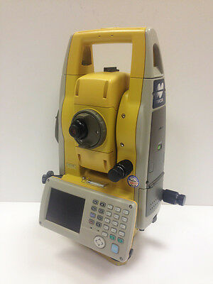 Topcon GPT-7505 Reflectorless Total Station