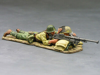 King and (&) Country IWJ029 - Anti Tank Team- Retired