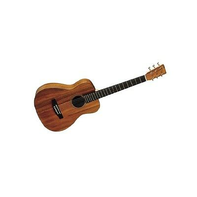 Lxk2 - Guitare Acoustique Little Martin Koa