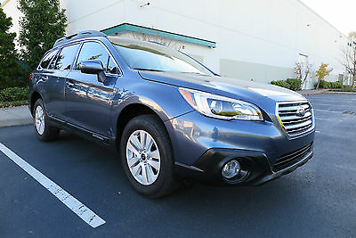 2015 Subaru Outback 2.5i Premium with EyeSight, Winter Package 2015 Subaru Outback 2.5i Premium with EyeSight, Power Lift Gate. 29K Miles!