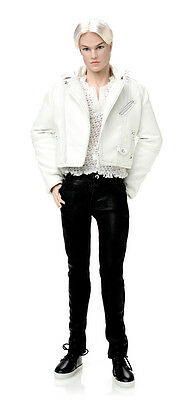 2015 Cinematic Color Infusion Director's Cut Ace McFly Dressed Figure