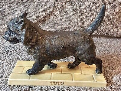 Toto Carin Terrier Royal Worcester Issue 1940  Lot 3/2