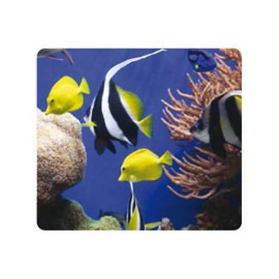 Nr.4x MOUSEPAD SOTTO IL MARE ECOLOGICI EARTH SERIES™ FELLOWES ´
