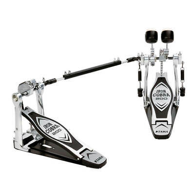 Tama Double Bass Drum Pedal - HP200PTW