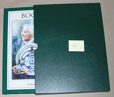Bogdan  -NEW- SIGNED LIMITED EDITION- one of 250 copies