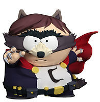 South Park The Fractured But Whole 'The Coon' (Cartman) 3-inch Figure UBISOFT
