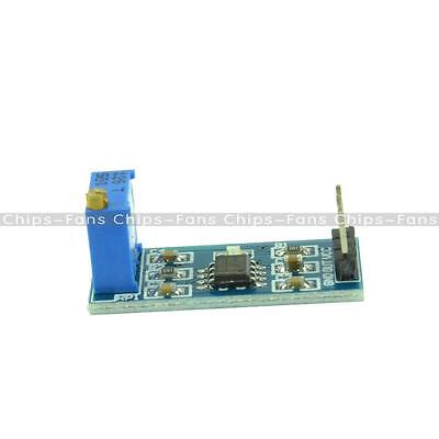 New 2PCS NE555 Adjustable Frequency Pulse Generator Module For Arduino Smart Car