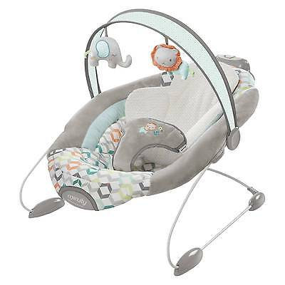Ingenuity SmartBounce Automatic Bouncer - Candler