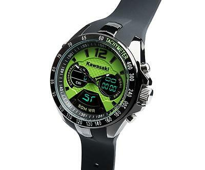 New Genuine Kawasaki Sports Watch 186Spm0022