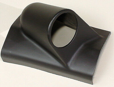 "2"" 52mm Pillar Pod 1 Single Gauge Holder Mount Pod For RHS"