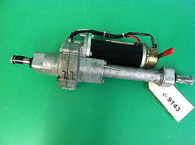 Motor for CTM H5-120  Scooter   #9143