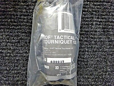 SOF Tactical Tourniquet Hemmorage Control New in Packaging
